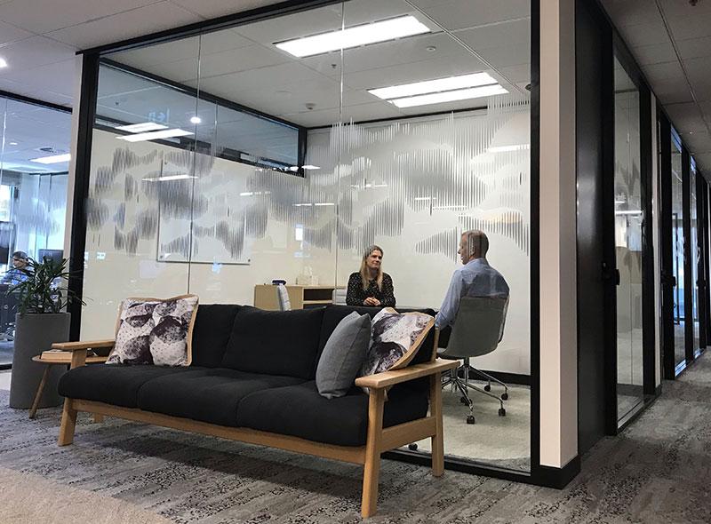 The rise of coworking in Australia, Flexispace, Sydney