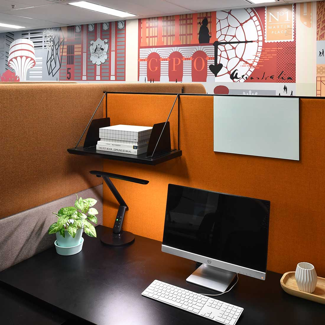 Sydney Coworking Space, Flexispace, No. 1 Martin Place