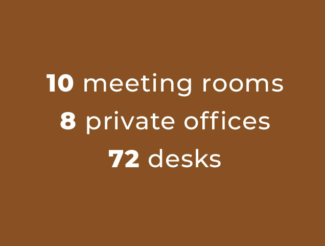 Coworking Solutions