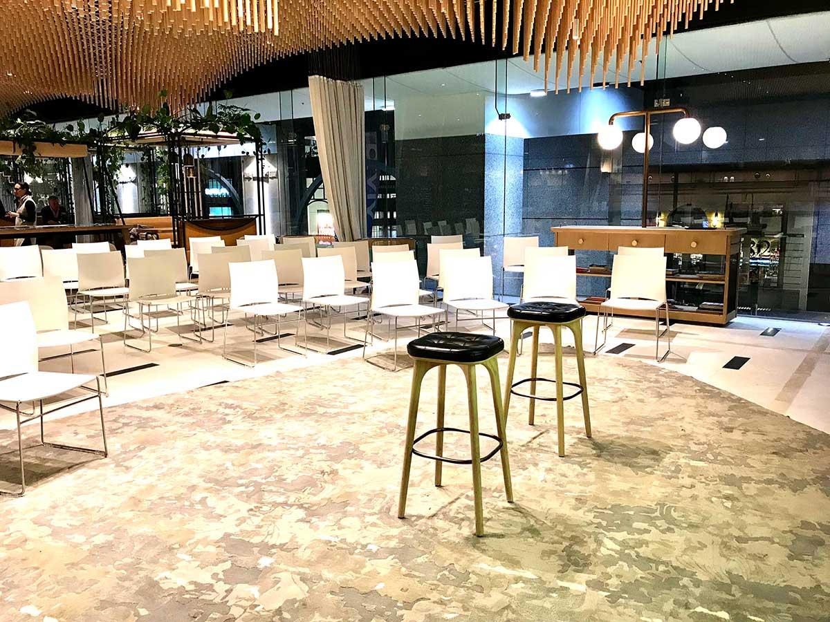 Rise @ No.1, Mezzanine Event Space, Flexispace Sydney