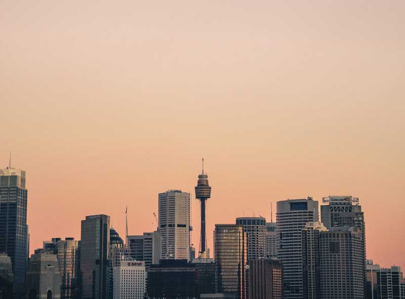 Why Sydney is the place to work, Flexispace