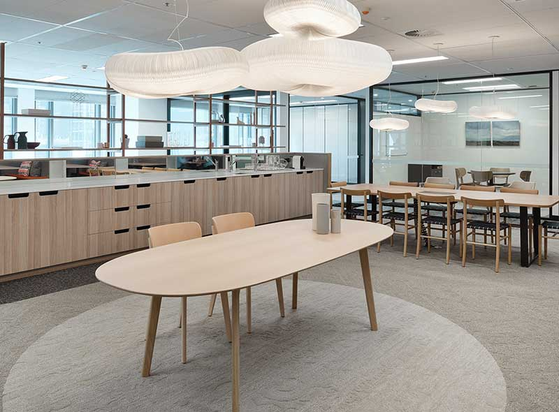 Sydney Coworking Space, Flexispace, No. 1 Martin Place, Coworking Space